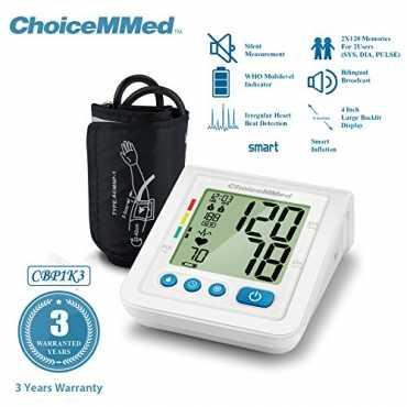 Choicemmed CBP1K3 BP Monitor