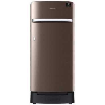 Samsung RR21T2H2YDX 198 L 3 Star Inverter Direct Cool Single Door Refrigerator