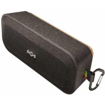 House Of Marley EM-JA017 No Bounds XL Bluetooth  Speaker