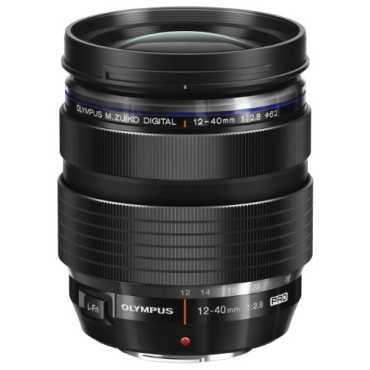 Olympus M Zuiko Digital ED 12-40mm f 2 8 Pro Interchangeable Lens