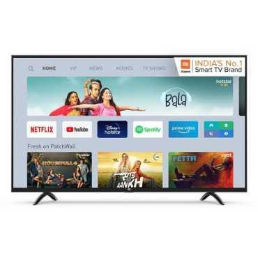 Xiaomi Mi TV 4X 43 inch UHD Smart LED TV