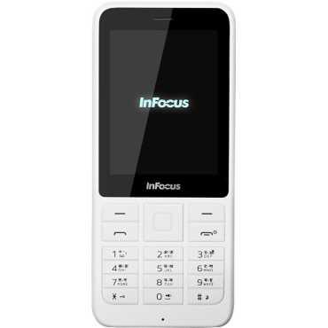 Infocus F135 - Black   Orange   White
