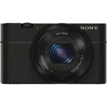 Sony CyberShot DSC-RX100 Digital Camera