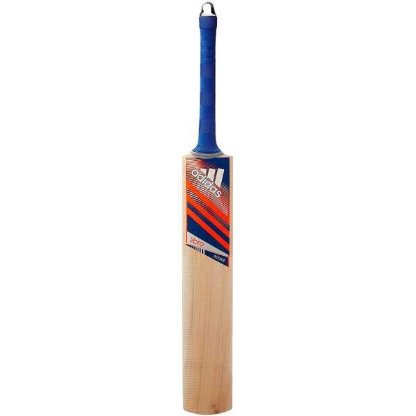 Adidas Libro Rookie Kashmir Willow Cricket Bat (Short Handle) - Blue