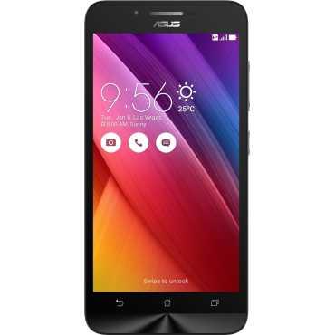 Asus Zenfone Go 5.0 - Black | White
