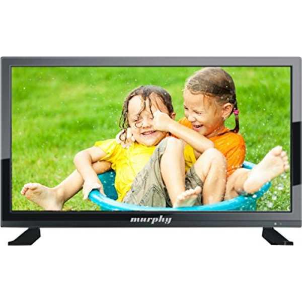 Murphy LD2400 24 Inch HD Ready IPS LED TV