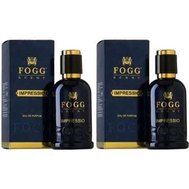 Fogg Scent Impressio EDP - 90ml