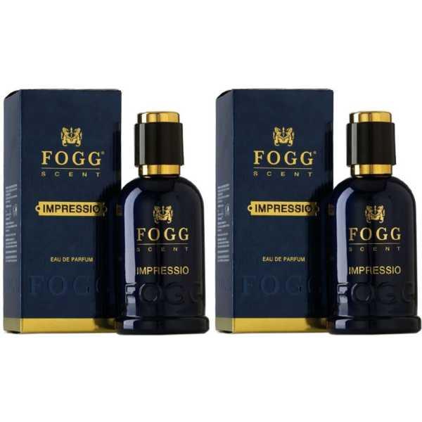Fogg Scent Impressio EDP