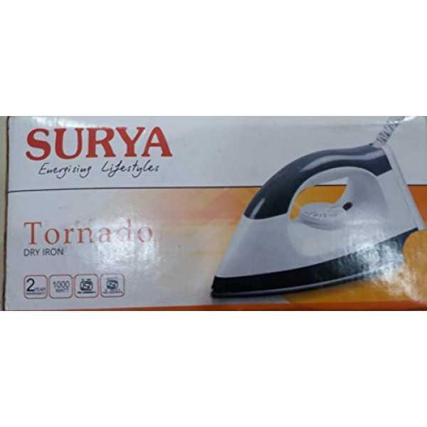 Surya Tornado 1000W Dry Iron