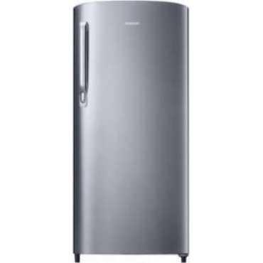 Samsung RR19T241BSE 192 L 2 Star Direct Cool Single Door Refrigerator
