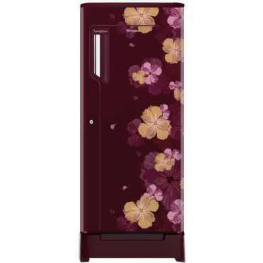 Whirlpool 230 Imfresh Roy 215 L Direct Cool Single Door 3 Star Refrigerator