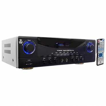 Pyle PT590AU 350 W Home Theater Stereo Receiver