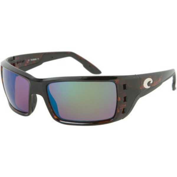 Costa Del Mar Permit Sunglasses Tortoise