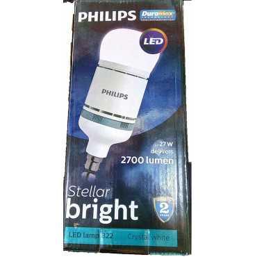 Philips Stellar Bright 27W 2700L LED Bulb Cool Day Light
