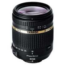 Tamron AF 18-270mm F 3 5-6 3 Di-II VC LD Aspherical IF Macro Lens for Nikon DSLR
