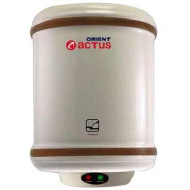 Orient Actus WS1502M 15 Litres Storage Water Geyser - White