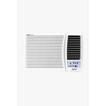 Voltas 185 MZC 1.5 Ton 5 Star Window Air Conditioner - Brown