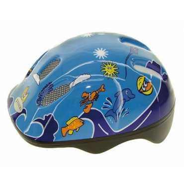 Ventura Sea World Bicycle Helmet