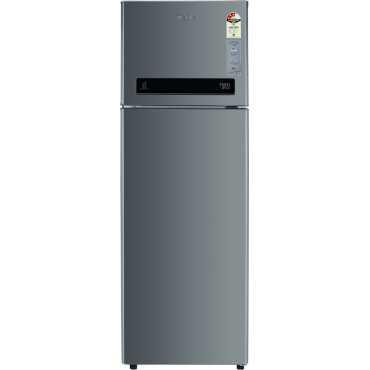 Whirlpool Neo DF305 PRM 292L 3S Double Door Refrigerator (Alpha Steel) - Steel