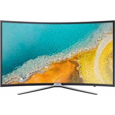 Samsung 49K6300 49 Inch Full HD Smart Curved LED TV - Black