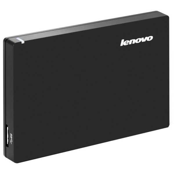 Lenovo F308 1 TB External Hard Disk