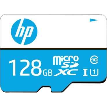 HP MX310 U1 128GB MicroSDXC Class 10 80MB s Memory Card