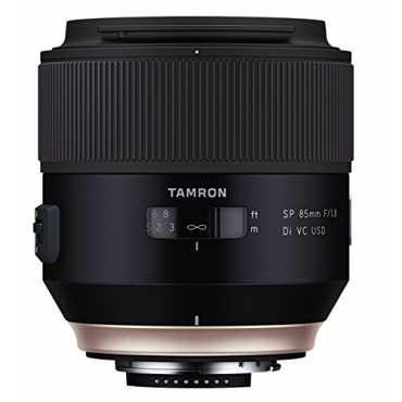 Tamron SP 85mm F/1.8 Di VC USD Lens (For Nikon )