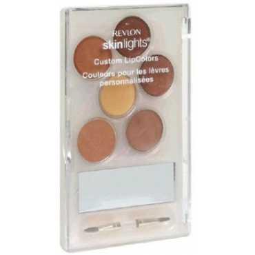 Revlon Skinlights Custom Lip Color Topaz
