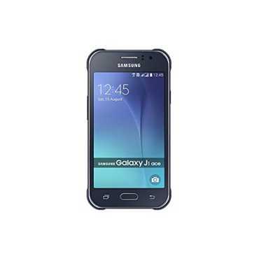 Samsung Galaxy J1 Ace  - Black   White