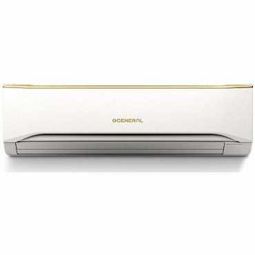 O GENERAL ASGA18FUTA 1.5 Ton 5 Star Split Air Conditioner - White