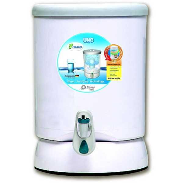 Propello Uno 14 Litres UV+RO+UF Water Purifier