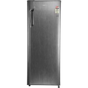 Whirlpool 305 IM Fresh PRM 280 L 4 Star Direct Cool Single Door Refrigerator - Grey
