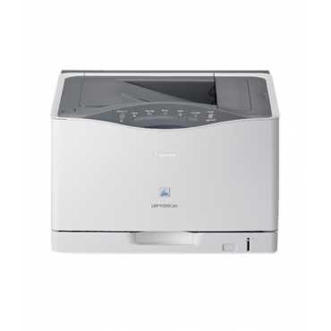 Canon LBP 9100CDN A3 Colour Printer - White