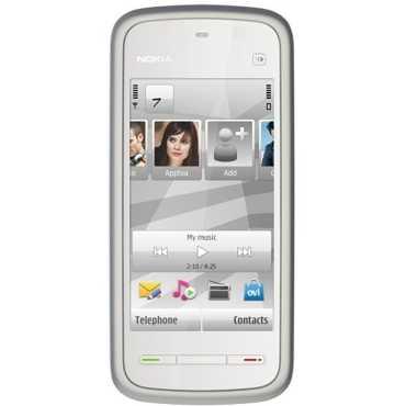 Nokia 5233 - Black
