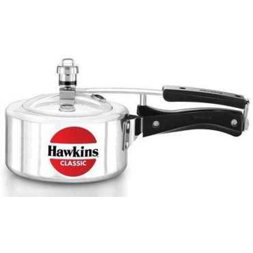 Hawkins Classic CL15 Aluminium 1 5 L Pressure Cooker Inner Lid