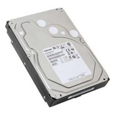 Toshiba (MD04ACA600) 6TB Internal Hard Drive