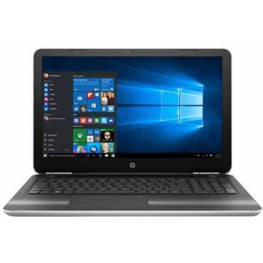 HP Pavilion 15-AU009TX (W6T22PA) Notebook - Silver