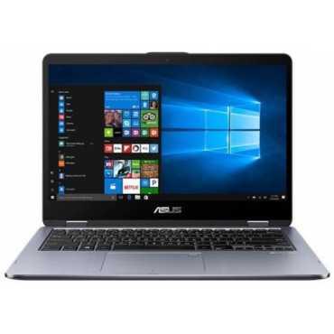 Asus Vivo Flip (TP410UA-EC509T) Laptop - Grey