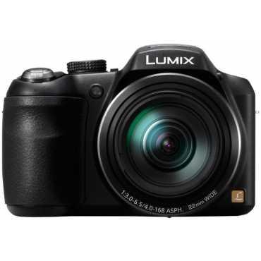 Panasonic Lumix DMC-LZ40 - Black