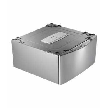 LG F70E1UDNK1 3.5 Kg Fully Automatic Washing Machine - Silver