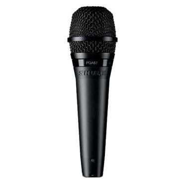 Shure PGA57-XLR Condenser Microphone