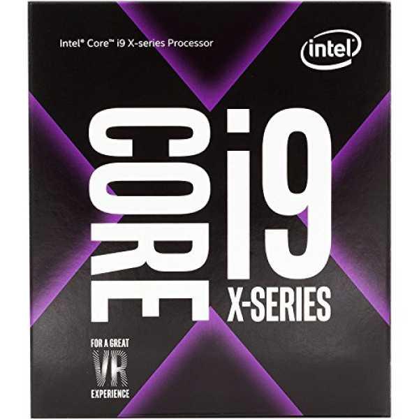 Intel (BX80673I97960X) Core i9 7960X 16 Cores Processor