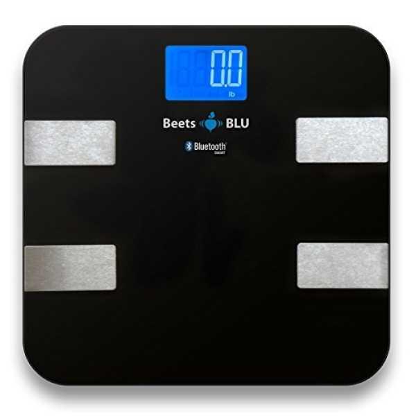 Beets BLU BBWS1 Body Fat Monitor
