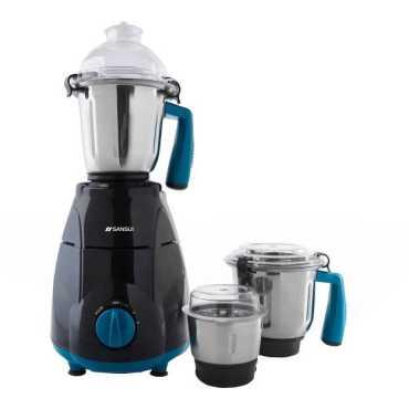 Sansui ProHome SMG02 750W Mixer Grinder(3 Jars)