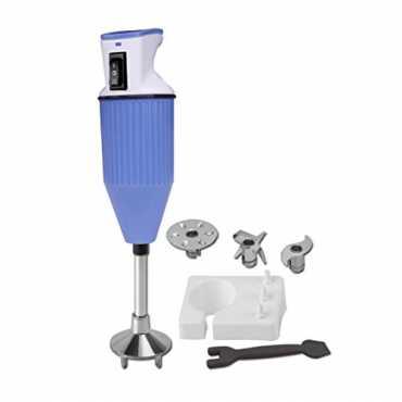 Desire Twister 225W Hand Blender - Blue | Grey