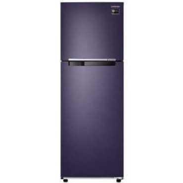 Samsung RT30T3082UT 272 L 2 Star Inverter Frost Free Double Door Refrigerator