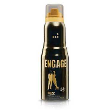 Engage Fuzz Deodorant