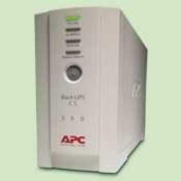 APC APWBK500 CS Battery Back Up UPS