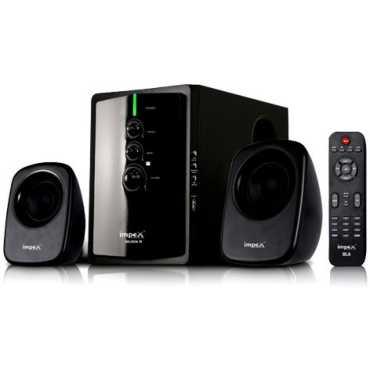 Impex Musik R 2.1 Multimedia Speaker System