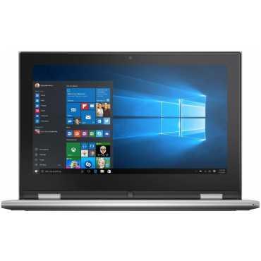 Dell Inspiron 11 3158 (Z563101HIN9) Laptop - Silver